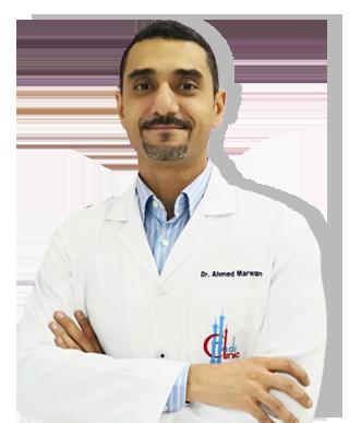Dr. Ahmed Marwan Abdulhakam