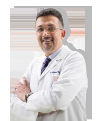 Dr. Ahmed Hosni Abd Elhamid