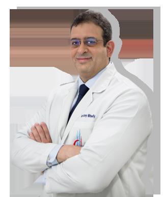 Dr. Rany Essam Mitwally