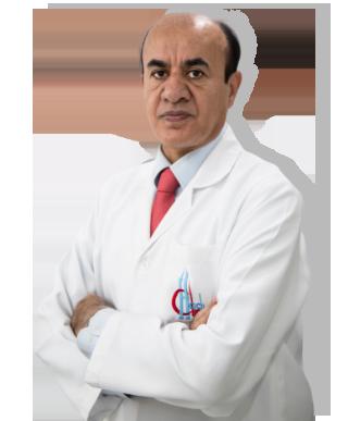 Dr. Alex Abolhassan Dehghan