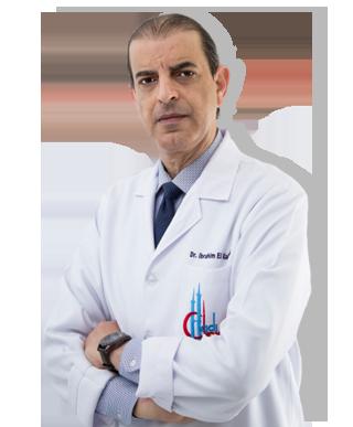 Dr. Ibrahim Sami El. Kabbani