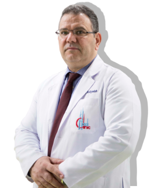 Dr. Zaid Ahmad Al-Eyadah
