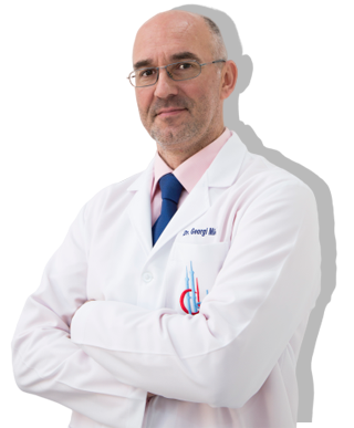 Dr. Georgi Michev