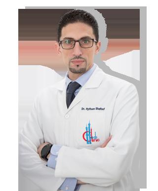 Dr. Haytham Shaafout