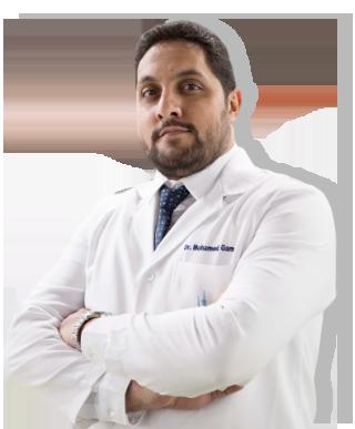 Dr. Mohammed Gamal