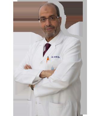 Dr. Tarek Kotb