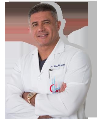 Dr. Wael Magdy El Saied
