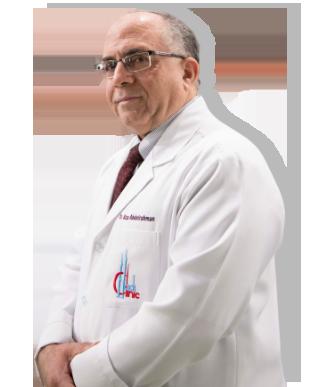 Dr. Alaa Abdel Rahman