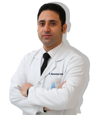 Dr. Mohammed Ismail