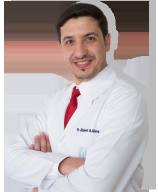 Dr. Waleed Mohammed Abdulaziz AL-Enezi