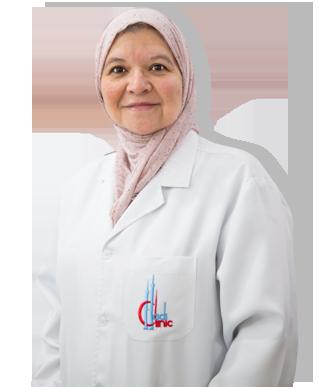 Dr. Nisreen Elabiad