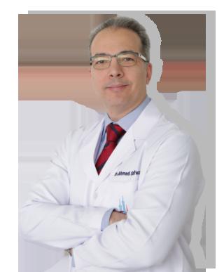 Dr. Ahmed Safwat Saleh