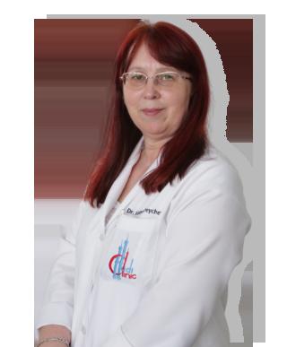 Dr. Katya Peycheva