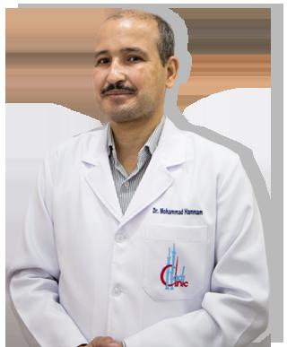 Dr. Mohammad Hammam Mohammad