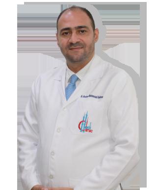 Dr. Hesham Mahmoud Gobran