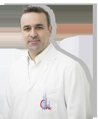 Dr. Raafat Abed Raad